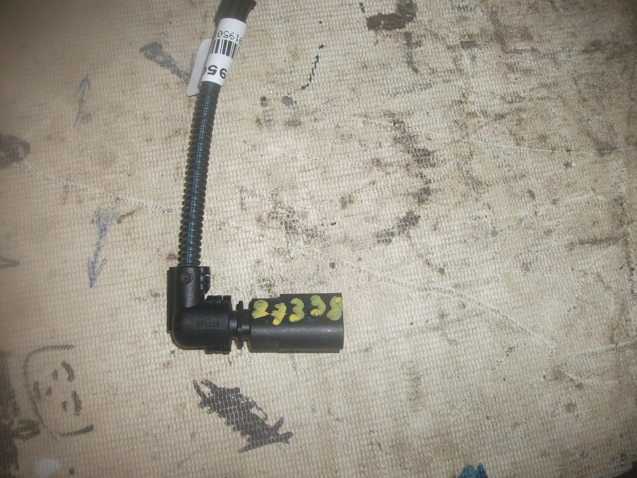 Температурные датчики на мондео 8 фотография