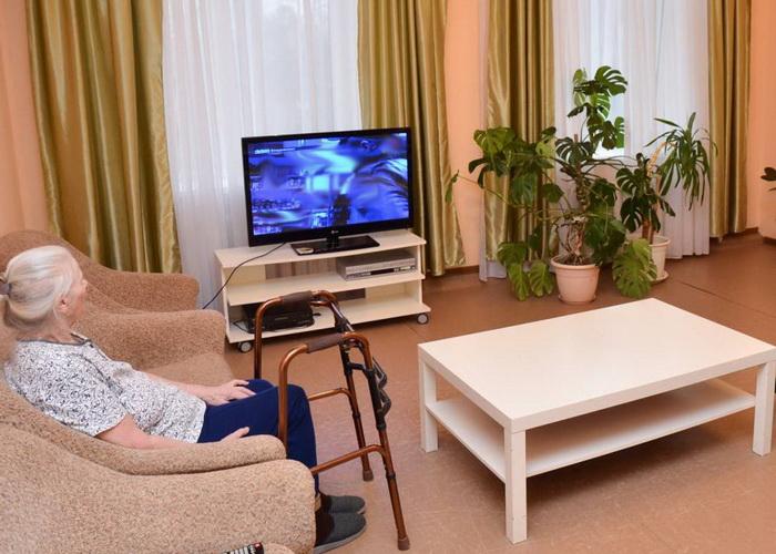 Видео об уходе за лежачими больными